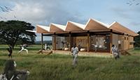Art House Building Workshop