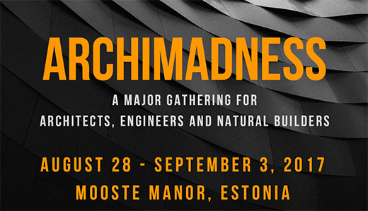 Archimadness 2017, Estonia