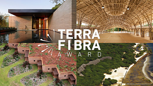 Terra Fibra Award